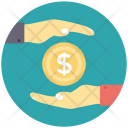 Savings Assets Funds Icon
