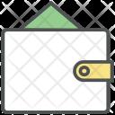 Savings Wallet Purse Icon