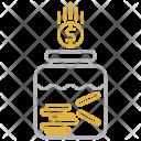 Savings Money Icon