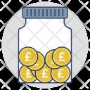 Save Money Savings Icon