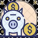 Savings Account Icon