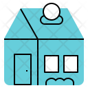 Savings for home Icon