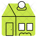 Savings for property Icon