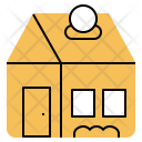 Savings Fro home Icon