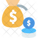 Savings Fund Icon
