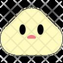Sad Emoji Emoticon Icon
