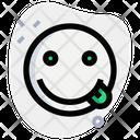 Savoring Face Icon