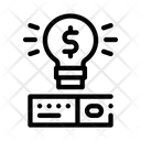 Savvy Data Storage Icon