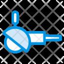 Saw Hacksaw Cutter Icon