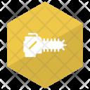 Saw Hacksaw Blade Icon