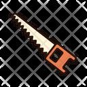 Saw Handsaw Cutter Saw Icon