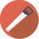 Crosscut Tool Workshop Icon