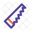 Construction Saw Tool Icon