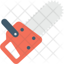 Saw Hand Carpentry Icon