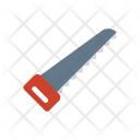 Saw Blade Construction Icon