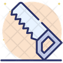 Saw Saw Tool Cutting Tool Icon