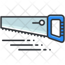 Saw Cutter Icon