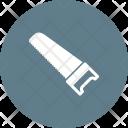 Saw Tool Icon