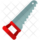 Saw Cut Tool Icon
