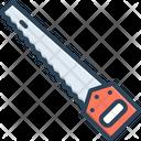 Saw Jigsaw Ripper Icon