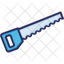 Saw Bade Cutter Icon