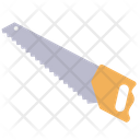 Saw Hack Cutter Icon
