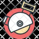Saw Blade Circular Icon