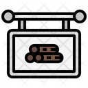 Sawmill Board Icon