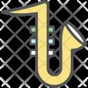 Sax Icon