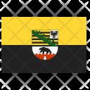Saxony Anhalt Icon