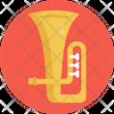 Music Trumpet Instrument Icon