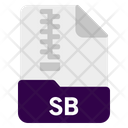 Sb File Icon