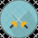 Scabbard Swords Icon