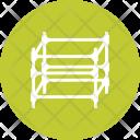 Scaffolding Icon