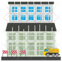 Scaffolding Design Icon