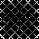 Scaffolding Frame Icon