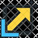 Scalability Icon