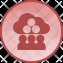 Scalable Computing Data Icon