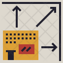 Scalable Change Size Icon