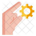 Scalable Control Shrink Application Icon