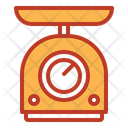 Scale Weight Scale Kitchen Scale Icon