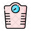 Scale Weighter Scales Icon