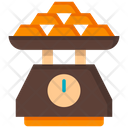 Scale Weight Scale Digital Scale Icon