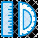 Scale Design Draw Icon