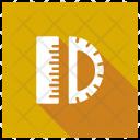 Design Draw Geometry Icon