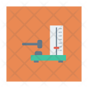 Scale Weight Machine Icon