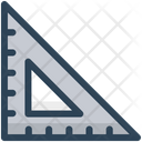 Education Scale Geometry Icon