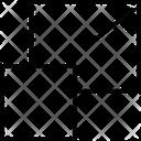 Scale Photoshop Symbols Icon