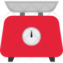 Scale Weighing Scale Weight Icon