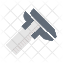 Scale Measure Lab Icon